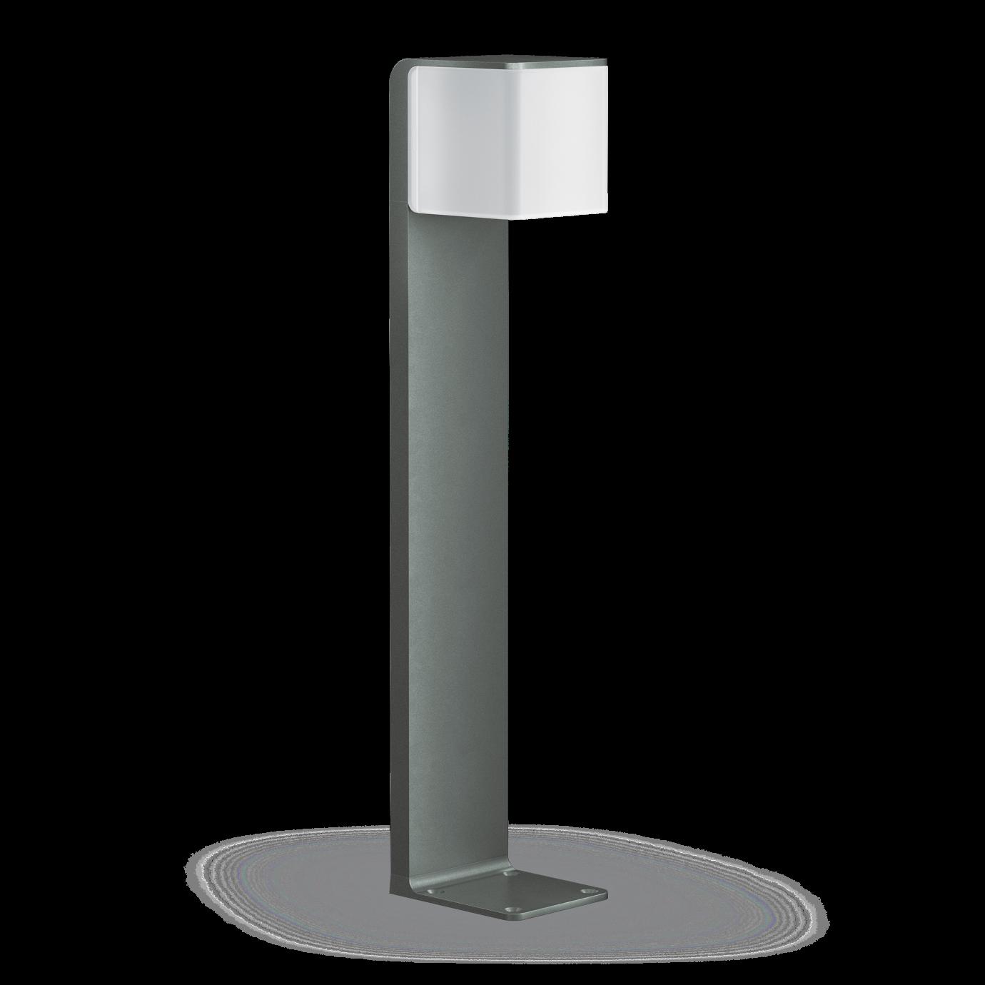 Steinel Gl80 Led Ihf 95w Lampa Ogrodowa Z Czujnikiem Ruchu