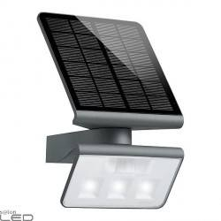 STEINEL XSolar L-S sensor wall lamp with SOLAR LED 1,2W
