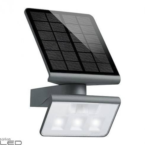 Steinel XSolar L-S lampa solarna LED 1,2W z czujnikiem
