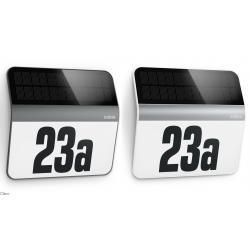 Steinel XSolar LH-N kinkiet solarny LED 0,03W