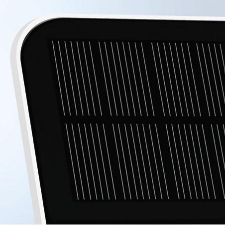 Steinel XSolar LH-N solar wall lamp