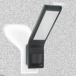 Steinel XLED slim naświetlacz LED z czujnikiem ruchu 10,5W