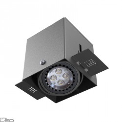 CLEONI GUTAR T152B1Ahd ceiling luminaire
