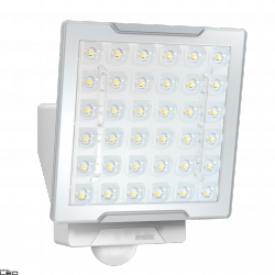 STEINELXLED PRO SQUARE XL motion sensor LED 48W