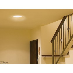 BPM KORAL 10064 LED 16,3W plaster recessed