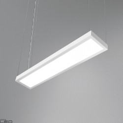AQFORM SET SLEEK LED HERMETIC suspended