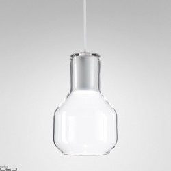 AQFORM MODERN GLASS Barrel LED 230V suspended
