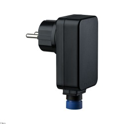 Paulmann Plug & Shine Power adapter with plug