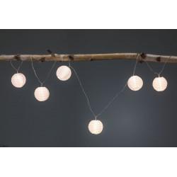 Paulmann Mobile Łańcuch lampionowy