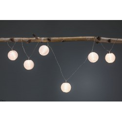 Paulmann Mobile Lantern chain