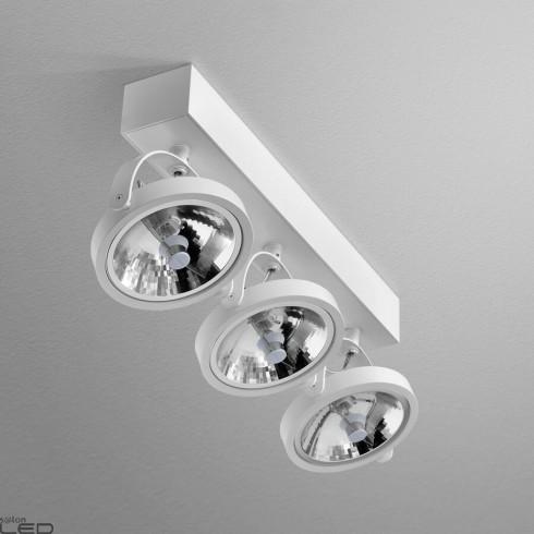 Reflector AQUAFORM CERES 111x3 R spot 15213