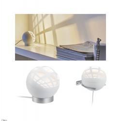 Paulmann Favia Lampa stołowa/Kinkiet 5W