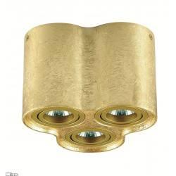 AUHILON TUBA NERO C1234-3L GOLD złoty