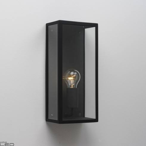 ASTRO MESSINA CLEAR 7872,7879 outdoor wall lamp E27 IP44