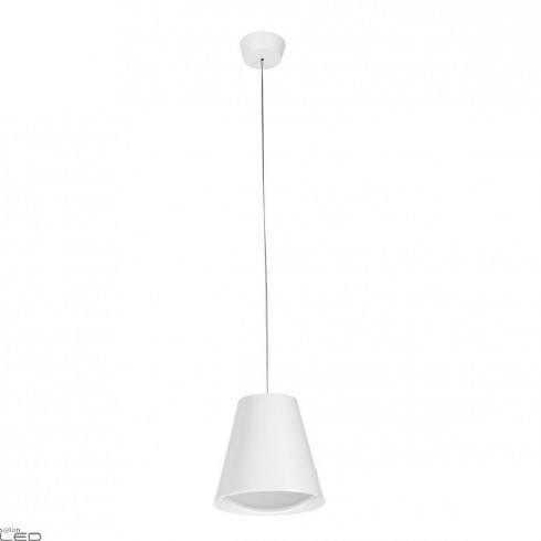Pedant lamp LINEA LIGHT Conus 7254, 7255 white, grey