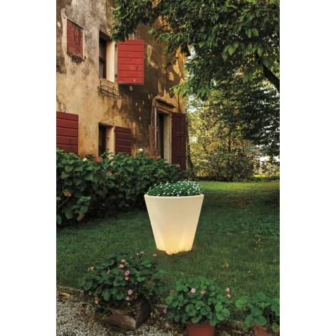 Linea Light FLOWER FL 15055 doniczka 50cm