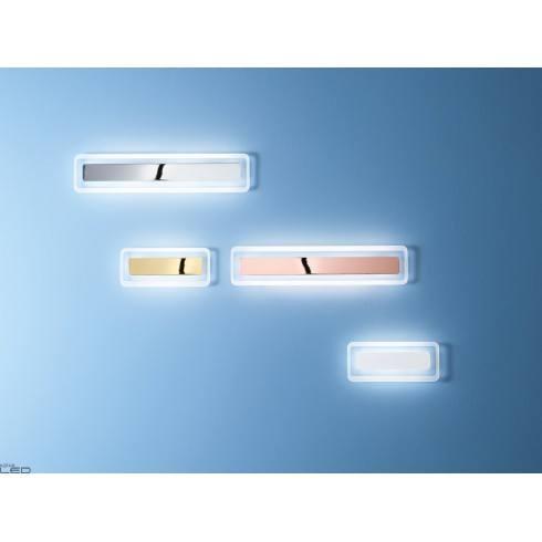 LINEA LIGHT ANTILLE wall light LED 31cm, 61cm