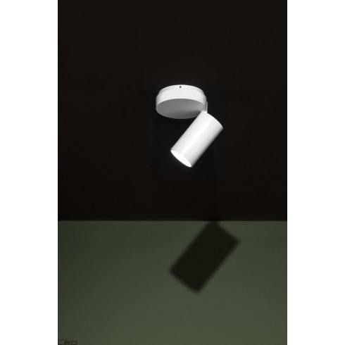 Linea light BART BART S 8466, 8467 ceiling light white, black