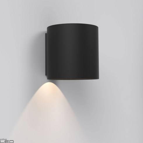 Astro YUMA 120 LED wall lamp white, black, nickel, bronze