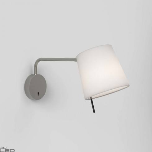 ASTRO MITSU SWING ARM Wall lamp nickel, bronze