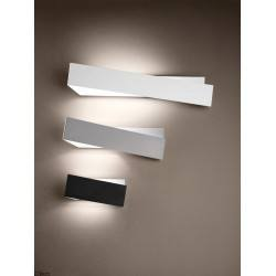 LINEA LIGHT ZIG ZAG wall light