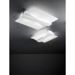 LINEA LIGHT ZIG ZAG lampa sufitowa