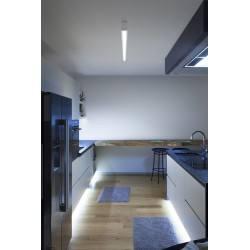 LINEA LIGHT BOX 8254, 8260 LED biała, szara 127cm