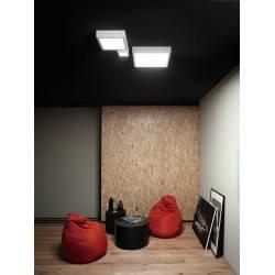 LINEA LIGHT BOX SQ LED Plafon/kinkiet S, M, L, XL