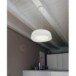 Linea Light ROSE pendant lamp 50cm, 75cm
