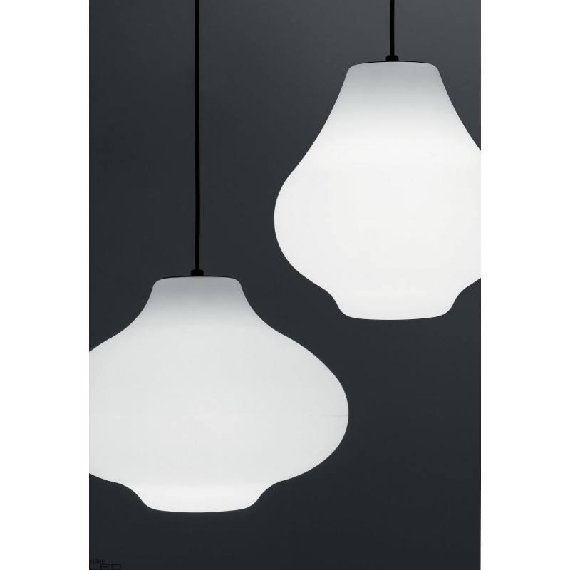 Linea Light Sisters2 8386, 8382 lampa wisząca z polietylenu E27