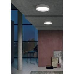 LINEA LIGHT TARA R 8334 surface LED 31cm, 41cm, 50cm