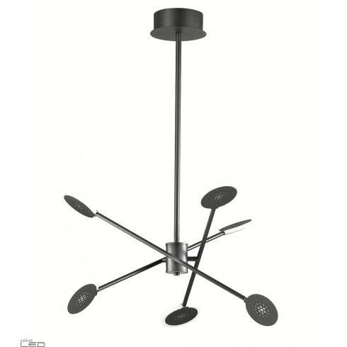 AUHILON FORTE pendant lamp LED 60W black