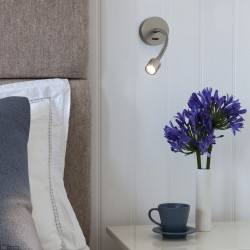 ASTRO Fosso Switched wall LED lamp
