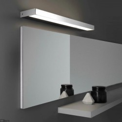 Astro Axios 600 LED sconce bathroom IP44 chrome