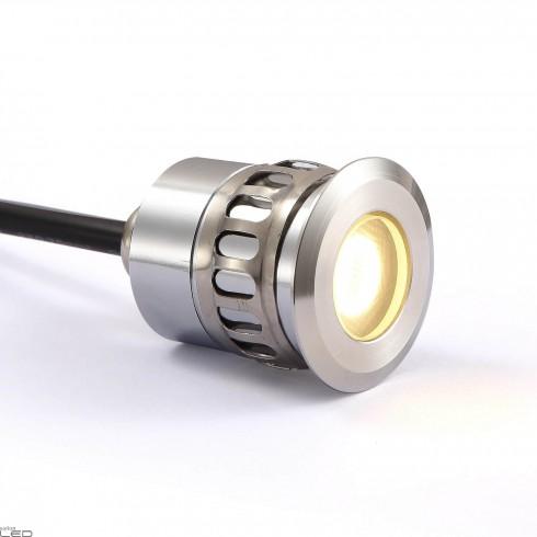 Lampka wodoszczelna IP67 ELKIM GRUND LED 020