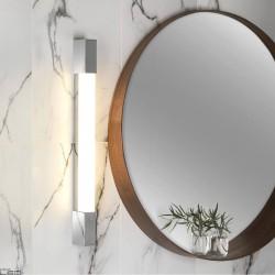 ASTRO ROMANO LED 7622, 7623, 7624 bathroom wall light chrome 6W,10W,15W