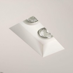 ASTRO Blanco Twin 1253001 Recessed interior downlight