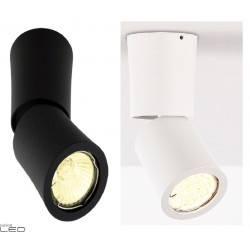 Maxlight DOT C0123, C0157 small lamp for GU10