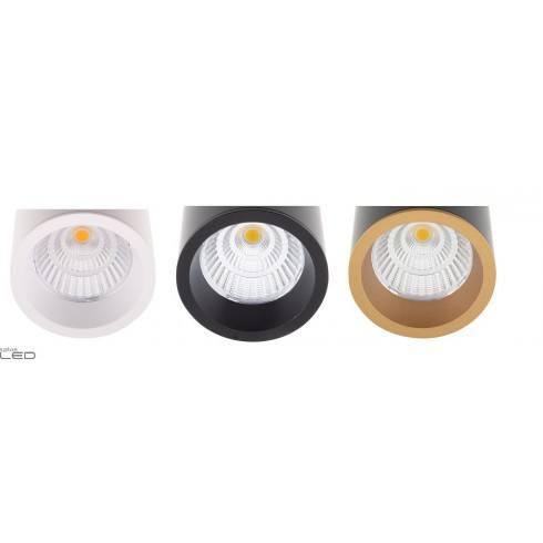 Maxlight LONG Decorative ring RC0153 / C0154 white, black, gold