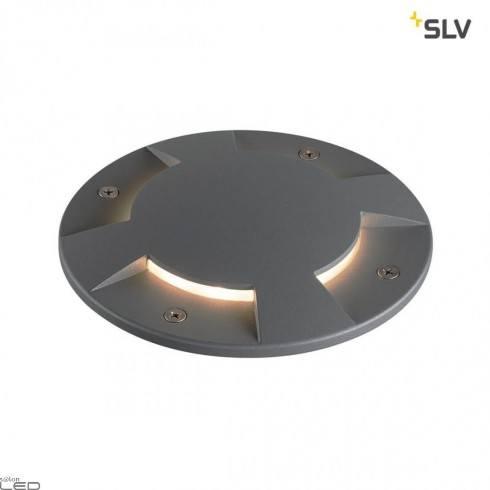 SLV Big Plot 1001263 antracite cover 4 directions light