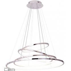 MAXlight Queen IV P0374D dimmable LED hanging lamp