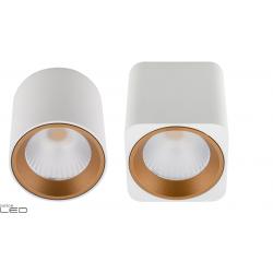 Maxlight TUB C0155, C0156 Plafond