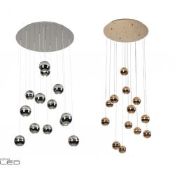 MAXlight ZEN 13 P0317, P0318 Hanging LED lamp