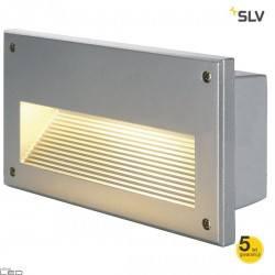 SLV Brick Downunder E14 229062 wall IP54