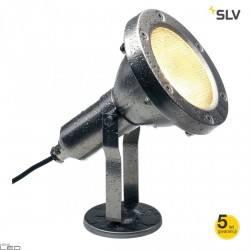SLV NAUTILUS PAR38 stainless steel 229100