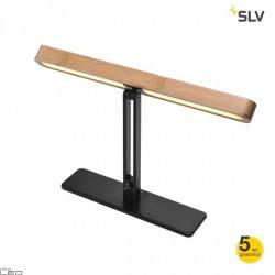 SLV VINCELLI D 1002068 Desk lamp LED bamboo