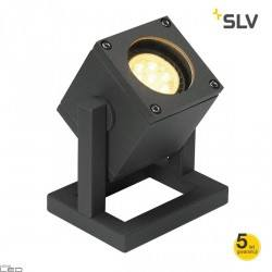 SLV CUBIX 132832 IP44 outdoor
