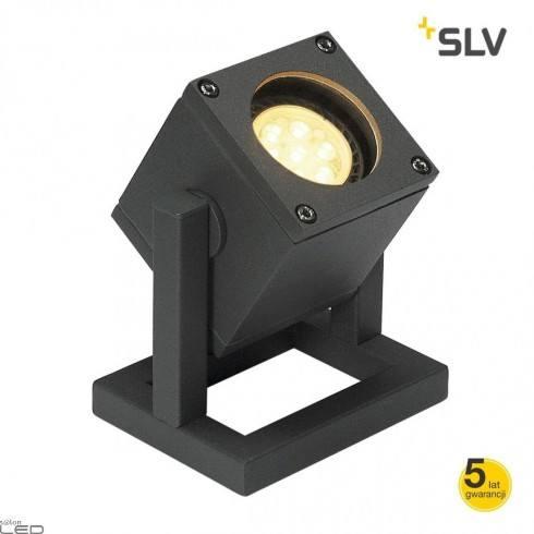 SPOTLINE CUBIX 1 132832 reflektor zewnętrzny IP44