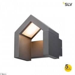 SLV RASCALI 1000797 outdoor wall light LED 8W