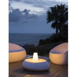 SLV KIROCONE 1001778 outdoor table
